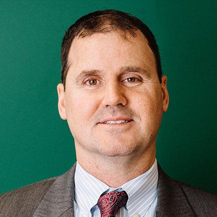 Kevin Muldowney Portrait